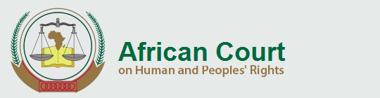 African Court Human and Peoples' Rights