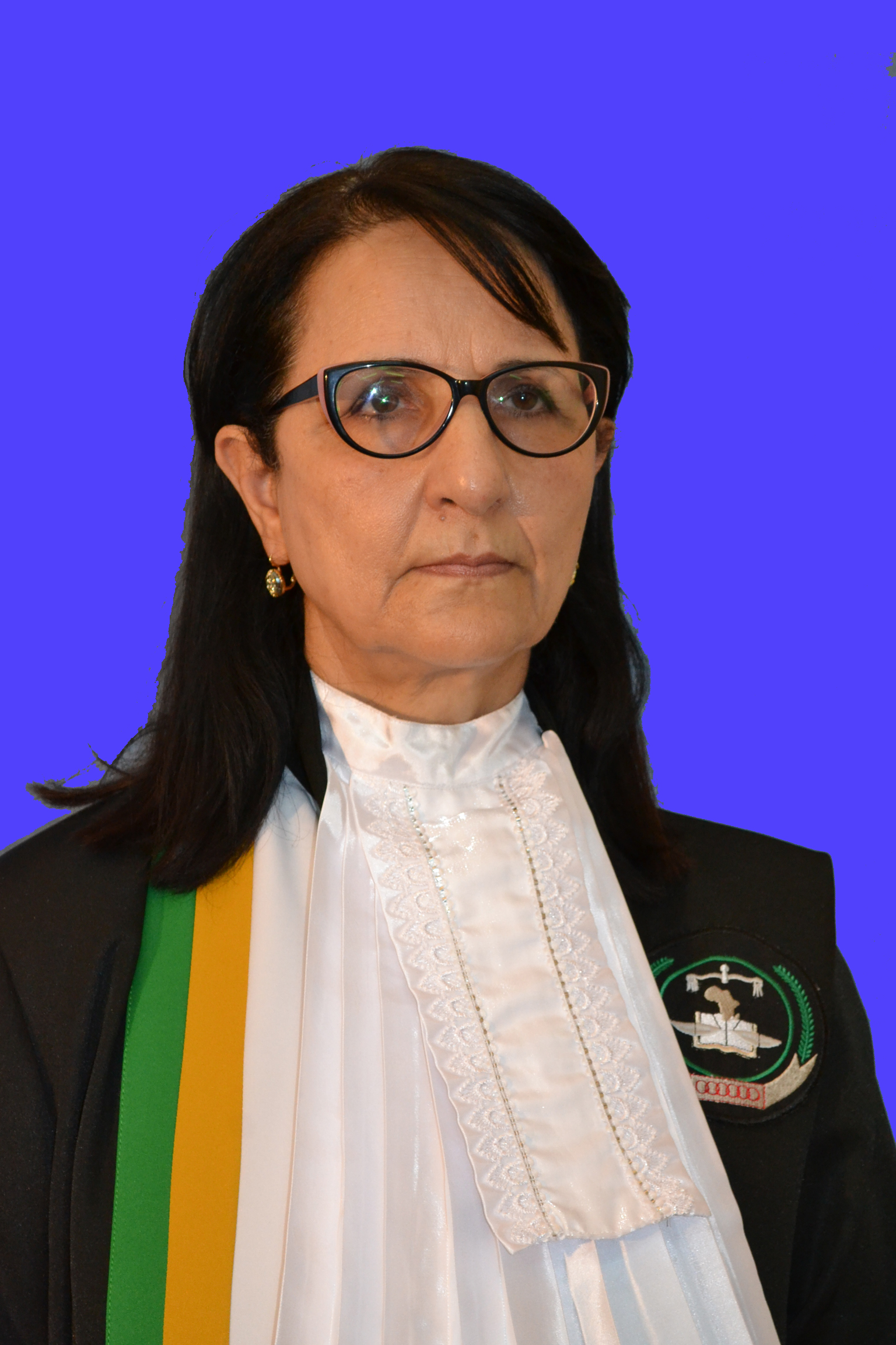 Judge Bensaoula
