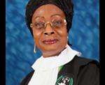 Justice Sophia A. B. Akuffo - Ghana