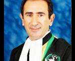 Justice Fatsah Ouguergouz - Algeria