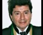 Justice Hamdi Faraj Fanoush - Libya