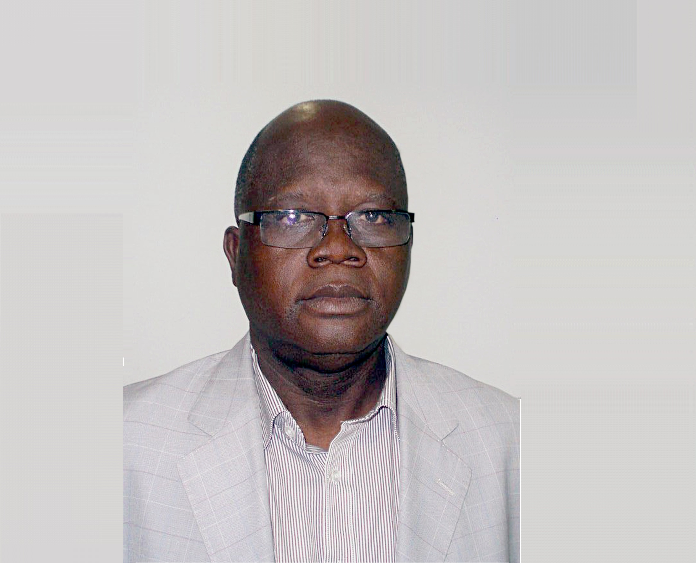 Justice Jean Emile Somda - Burkina Faso