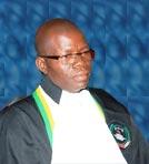 Judge Kimelabalou Aba - Togo