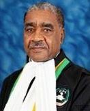 L'Honorable Juge Augustino S.L. Ramadhani-République-Unie de Tanzanie.