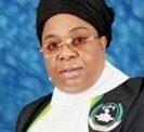 Justice Elsie Nwanwuri Thompson - Nigeria