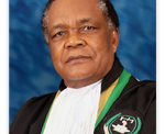 L'Honorable Juge Bernard Makgabo Ngoepe - Afrique du Sud