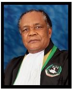 Justice Bernard Makgabo Ngoepe - South Africa