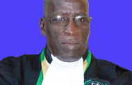 Justice El Hadji Guissé - Senegal