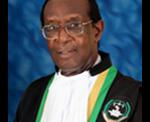 L'Honorable Juge Jean Mutsinzi - Rwanda
