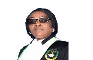 Lady Justice Marie Thérèse Mukamulisa - Rwanda