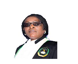 السيدة القاضية ماري تيريز موكاموليزا - رواندا