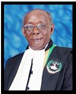 Justice Joseph Nyamihana Mulenga - Uganda