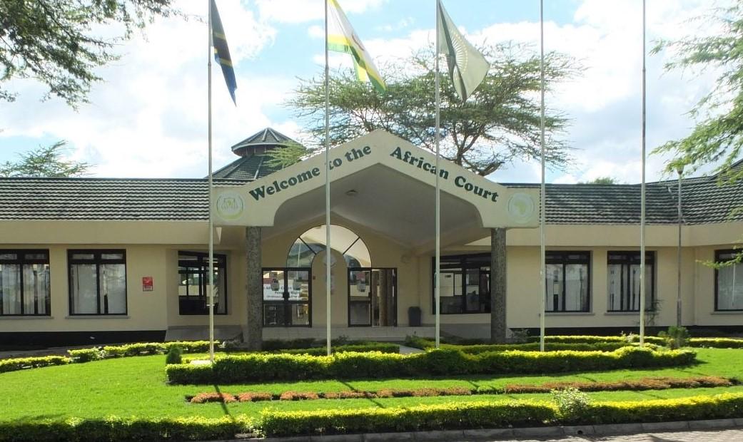LA 61e SESSION ORDINAIRE DE LA COUR AFRICAINE DÉBUTE LE 31 MAI 2021: LA PRESTATION DE SERMENT DE DEUX JUGES ET L'ÉLECTION D'UN NOUVEAU BUREAU SONT A l'ORDRE DU JOUR