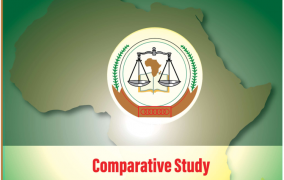 COMPARATIVE STUDY ON THE LAW AND PRACTICE OF REPARATIONS FOR HUMAN RIGHTS VIOLATIONS