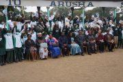 ALOCUÇÃO DE BOAS-VINDAS DA PRESIDENTE DO TRIBUNAL AFRICANO NA COMEMORAÇÃO DO DIA INTERNACIONAL DA CRIANÇA AFRICANA