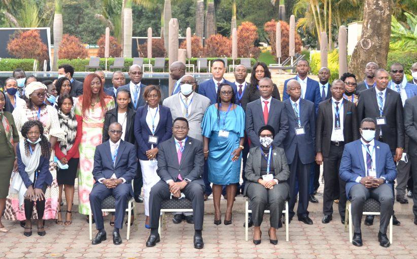 40 محاميا يحضرون تدريب المحكمة الأفريقية في أروشا