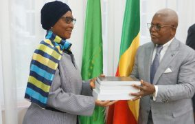 REPUBLIC OF BENIN TO WORK CLOSELY WITH THE AFRICAN COURT ON HUMAN AND PEOPLES' RIGHT TO STRENGTHEN HUMAN RIGHTS